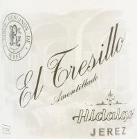 Preview: El Tresillo Amontillado - Emilio Hidalgo