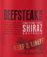 Preview: Beef & Liberty Shiraz 2017 - Beefsteak Club