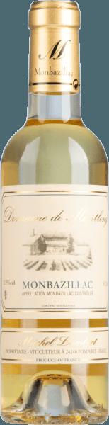 Blanc Monbazillac AOC 0,375 l 2018 - Domaine de Montlong