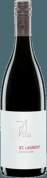 St. Laurent aus dem Burgenland 2018 - Weingut Paul Achs