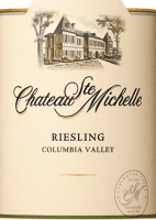 Preview: Riesling feinherb 2019 - Chateau Ste. Michelle