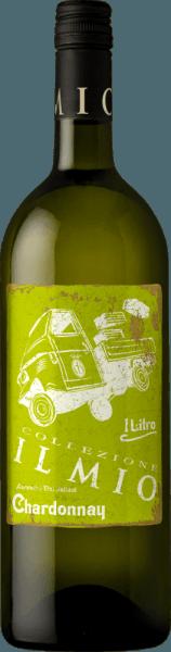 Chardonnay Terre Siciliane IGT 1,0 l 2019 - Collezione Il Mio