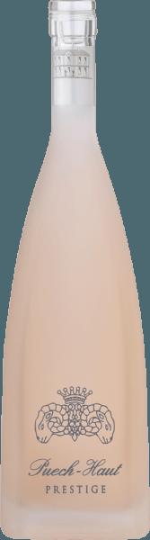 Cuvée Prestige Rosé Languedoc AOC 2019 - Château Puech-Haut