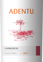 Preview: Adentu Carménère 2019 - Viña Siegel