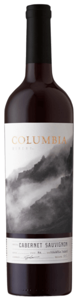 The Cabernet Sauvignon by Columbia Winery reveals itself in a dark purple glass with the wonderful aromas of blackberries, blackcurrants, cocoa and a hint of oak.This American red wine is rich and full-bodied on the palate. The complexity, good structure and smooth tannins convince with every sip. Vinification of Columbia Winery Cabernet Sauvignon This cuvée is vinified from Cabernet Sauvignon (75%), Mourvédre (8%), Syrah (7%), Merlot (7%), Cabernet Franc (2%) and Malbec (1%) grapes.After the harvester, the grapes for this red wine were destemmed from the Columbia Valley and macerated cold. The fermentation took place temperature-controlled in stainless steel tanks, followed by maturation in American and French oak barrels. Food recommendation for the Columbia Winery Cabernet Sauvignon Enjoy this dry red wine with savoury stews, fried meat, roasts or game.