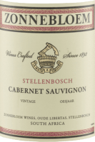Preview: Cabernet Sauvignon 2019 - Zonnebloem