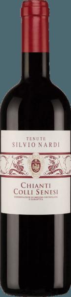 Chianti Colli Senesi DOCG 2018 - Tenute Silvio Nardi