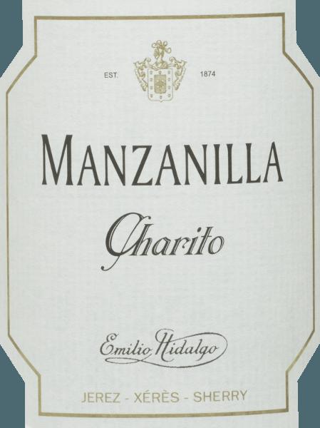 Charito Manzanilla - Emilio Hidalgo von Emilio Hidalgo