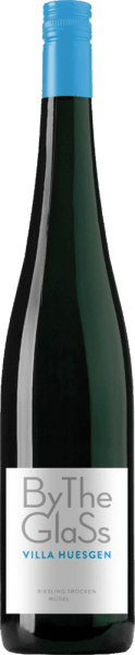 Riesling by the Glass trocken 1,5 l Magnum 2018 - Villa Huesgen