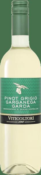 Pinot Grigio Garganega - Cantina di Soave