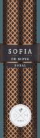 Preview: Sofia Bobal DO 2017 - Bodega de Moya