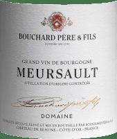 Preview: Meursault AOC 2017 - Bouchard Père & Fils
