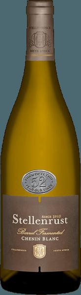 54 Barrel Fermented Chenin Blanc 2018 - Stellenrust