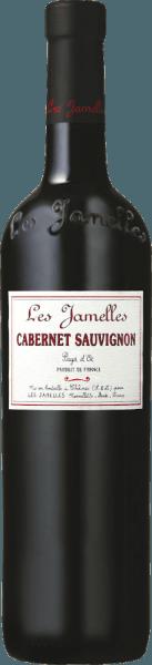 Cabernet Sauvignon Pays d'Oc 2019 - Les Jamelles