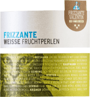 Preview: Frizzante Valentin weiss - Winzerkeller Sommerach