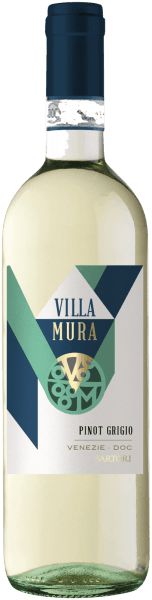 Pinot Grigio Villa Mura IGT Veneto 2019 - Sartori di Verona