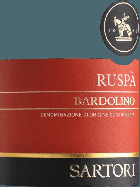 Ruspa Bardolino DOC 2019 - Sartori di Verona von Casa Vinicola Sartori di Verona