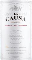 Preview: Blend 2015 - La Causa