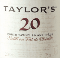 Preview: Tawny 20 Years Old - Taylor's Port