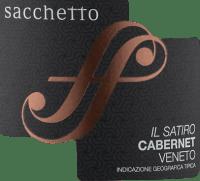 Preview: Il Satiro Cabernet Sauvignon 2019 - Sacchetto