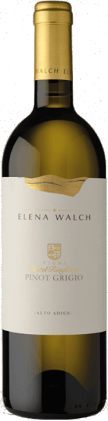 Pinot Grigio Castel Ringberg Südtiroler DOC 2019 - Elena Walch von Elena Walch