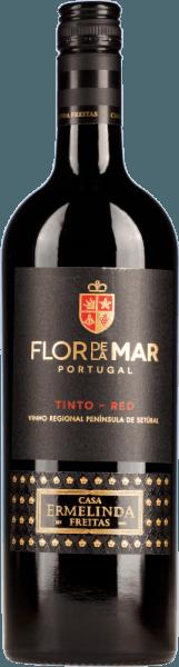 Flor de la Mar Tinto 2019 - Casa Ermelinda