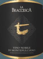 Preview: Vino Nobile di Montepulciano DOCG 2017 - La Braccesca