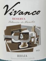 Preview: Reserva Rioja DOCa 2014 - Vivanco
