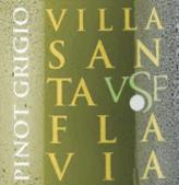 Preview: Pinot Grigio 1,0 l 2020 - Villa Santa Flavia