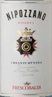 Preview: Nipozzano Chianti Rufina Riserva DOCG 2017 - Frescobaldi