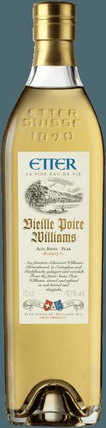 Etter Vieille Poire Williams Schweizer Williamsbirne - Etter