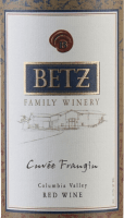 Preview: Cuvée Frangine 2014 - Betz Family Winery