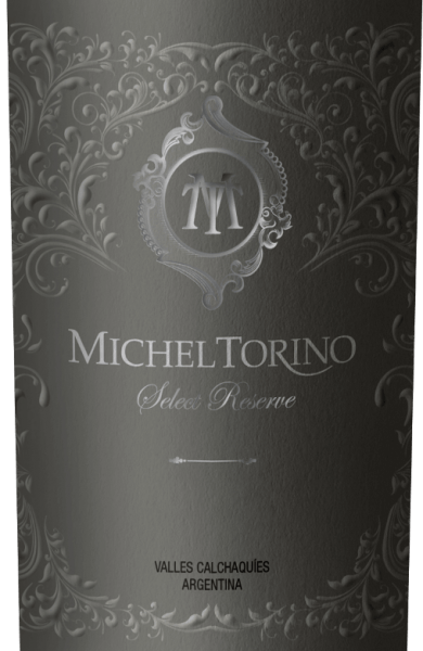 Select Reserve Tannat 2018 - Michel Torino von Michel Torino