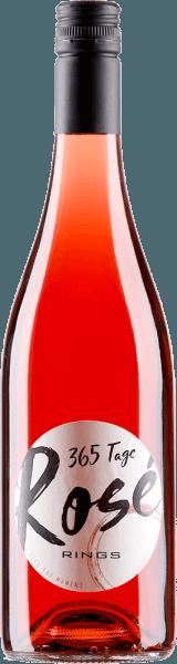 365 Tage Rosé trocken 2020 - Rings