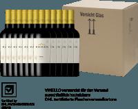 Preview: 12er Vorteils-Weinpaket - Kaiken Malbec 2019 - Viña Kaiken