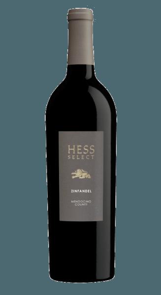 Hess Select Zinfandel 2017 - Hess Collection Winery