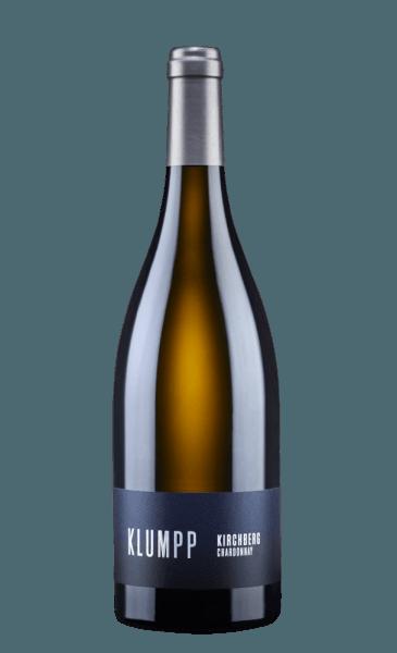 Kirchberg Chardonnay trocken 2019 - Klumpp