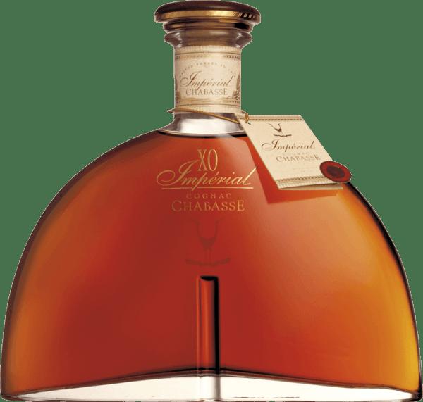Cognac XO Impérial in GP - Cognac Chabasse von Cognac Chabasse