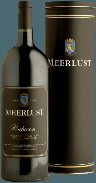 Rubicon Stellenbosch 1,5 l Magnum 2014 - Meerlust Wine Estate