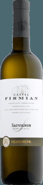 Sauvignon DOC 2019 - Castel Firmian