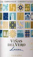 Preview: Luces Tinto DO 2019 - Viñas del Vero