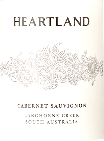 Cabernet Sauvignon 2014 - Heartland Wines von Heartland Wines
