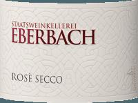 Preview: Rosé Secco - Eberbach
