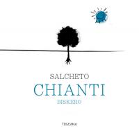 Preview: Chianti Biskero DOCG 2019 - Salcheto