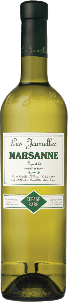 Marsanne Pays d'Oc 2019 - Les Jamelles