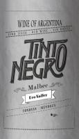 Preview: Malbec Uco Valley 2018 - Tinto Negro