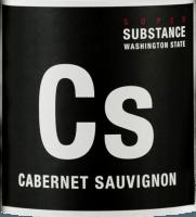 Preview: Super Substance Cabernet Sauvignon Stoneridge 2013 - Wines of Substance