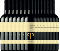 15er Vorteils-Weinpaket - Mandus Primitivo di Manduria DOC 2019 - Pietra Pura