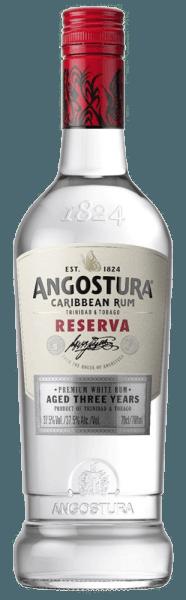 Angostura Rum Reserva 3yo 0,7 Liter - Angostura von Angostura Rum