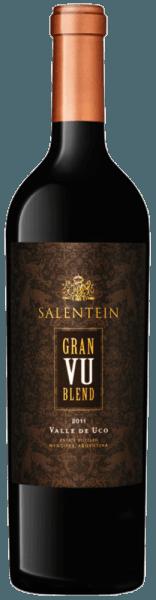 Gran VU Blend 2015 - Bodegas Salentein